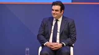 Πιερρακάκης: Σε λίγα χρόνια θα έχουμε καταφέρει να ψηφιοποιήσουμε όλο το κράτος