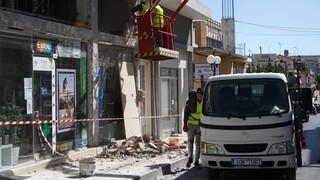 Κρήτη: Η γη συνεχίζει να τρέμει στο Ηράκλειο - Οι εκτιμήσεις Τσελέντη και Παπαδόπουλου