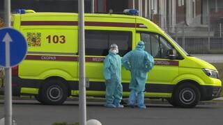 Κορωνοϊός: Σε lockdown η Λετονία – Μόνο περαστατικά Covid δέχονται τα νοσοκομεία