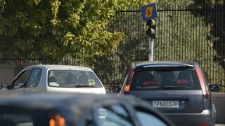 Δακτύλιος: Μονά-ζυγά από τη Δευτέρα στο κέντρο της Αθήνας - Τα όρια, τα πρόστιμα και οι εξαιρέσεις