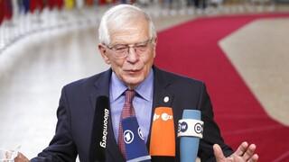 Σύνοδος Κορυφής ΕΕ - Μπορέλ: Μεγάλο γεωπολιτικό παιχνίδι οι τιμές στην ενέργεια