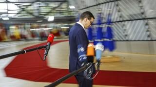 Σύνοδος Κορυφής: Η ΕΕ σε «υπαρξιακή» μάχη με την Πολωνία για το Κράτος Δικαίου