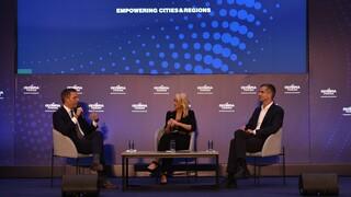 Κώστας Μπακογιάννης: Σε εξέλιξη το μεγαλύτερο πρόγραμμα έργων στην πρωτεύουσα