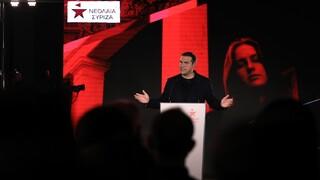 ΣΥΡΙΖΑ: Οι «άριστοι» σύνεδροι διχάζουν, ο Τσίπρας επιμένει