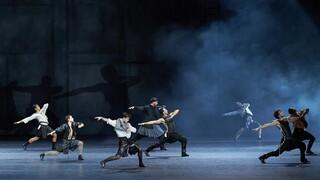 Το Μπαλέτο της Εθνικής Λυρικής Σκηνής ταξιδεύει στην Κύπρο: Με το «Χορό με τη σκιά μου»