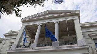 Διπλωματικές πηγές: Οξύμωρο η Τουρκία να κατηγορεί την Ελλάδα για αποσταθεροποίηση στην Αν. Μεσόγειο