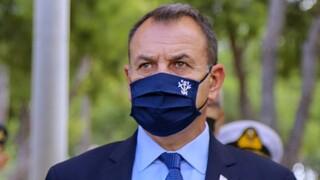 Παναγιωτόπουλος: Η αντιμετώπιση απειλών και προκλήσεων προτεραιότητα της ΕΕ