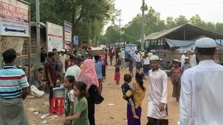 Μπανγκλαντές: Ένοπλη επίθεση με νεκρούς και τραυματίες στον καταυλισμό προσφύγων Ροχίνγκια