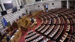 Πηγές ΝΔ: Δεύτερη πρόταση για Εξεταστική αν δεν συναινέσει ο ΣΥΡΙΖΑ για χρονική διεύρυνση