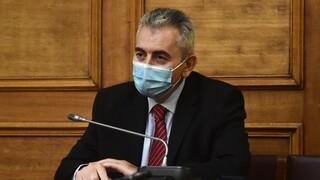 Συνάντηση Χαρακόπουλου - Προέδρων Κοινοβουλίων Βαλκανίων: Κοινό μας όραμα μια ενωμένη μεγάλη Ευρώπη