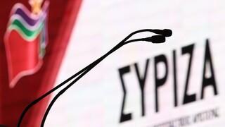 ΣΥΡΙΖΑ για Εξεταστική Επιτροπή: Ο κ. Μητσοτάκης θέλει να κρύψει τις ευθύνες του για τις λίστες Πέτσα