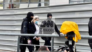 Αποκλειστικό CNN Greece: Από Πειθαρχικό πέρασε η κατηγορουμένη στην επίθεση με το βιτριόλι