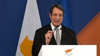 Κύπρος: Ζητούν παραίτηση Αναστασιάδη μετά το ψήφισμα της Ευρωβουλής για τα Pandora Papers