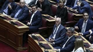 ΣΥΡΙΖΑ: Καλοβλέπουν τον Παπανδρέου, αποτάσσονται τον Λοβέρδο