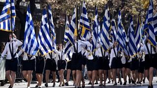 28η Οκτωβρίου: Δεν θα γίνουν παρελάσεις στην Ημαθία - Συγχαρητήρια από Παγώνη και Καπράβελο