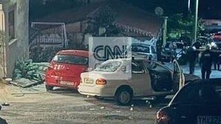 Αιματηρή συμπλοκή στο Πέραμα: Σεσημασμένος για κλοπή ο νεκρός, κλεμμένο το ΙΧ
