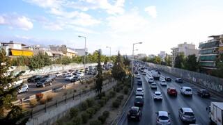 Αθήνα, ένα απέραντο πάρκινγκ: Αυξημένη η κίνηση στις ώρες αιχμής, οι προτάσεις των συγκοινωνιολόγων