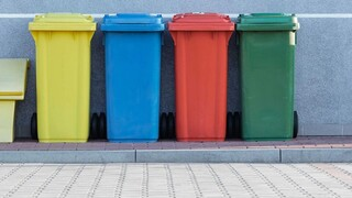 Ρεκόρ για τον δήμο Τρικκαίων στην ανακύκλωση για το 2020 -  9.359,60 οι ανακυκλώσιμοι τόνοι