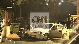 Συμπλοκή στο Πέραμα: 20 ετών ο νεκρός, ανήλικος ο τραυματίας - Το βίντεο της καταδίωξης