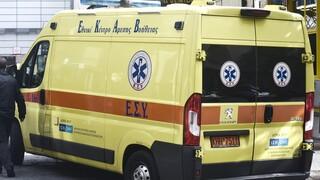 Άρτα: Γιατρός βρέθηκε αιμόφυρτος στο ιατρείο του - Ισχυρίζεται ότι ήθελε να αυτοκτονήσει