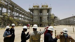 Σαουδική Αραβία - Aramco: Δέσμευση για ουδετερότητα άνθρακα έως το 2050