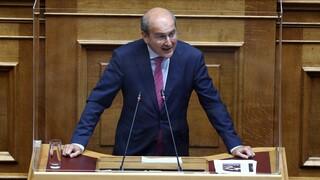 Χατζηδάκης: Έρχεται νομοσχέδιο για τον συνολικό εκσυγχρονισμό του ΕΦΚΑ