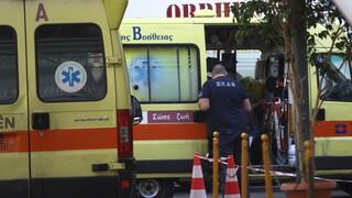 Τραγωδία στο Ηράκλειο: Νεκρή ηλικιωμένη - Καταπλακώθηκε από δοκάρι σε αποθήκη