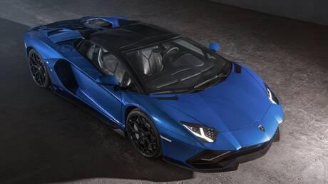 Πόσο χρειάστηκε η Lamborghini για να πουλήσει όλες τις σπέσιαλ Aventador Ultimae;