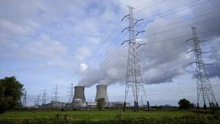 Το Πεκίνο θέλει να μειώσει κατά λιγότερο από 20% τη χρήση των ορυκτών καυσίμων έως το 2060