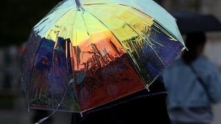 Καιρός: Βροχερό το σκηνικό σήμερα - Πού θα είναι εντονότερα τα φαινόμενα