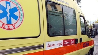 Θεσσαλονίκη: Επεισόδια με τραυματίες σε ποδοσφαιρικό αγώνα του ερασιτεχνικού πρωταθλήματος