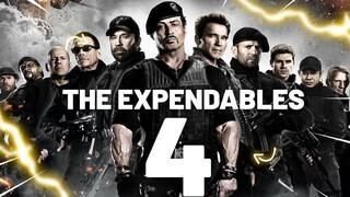 Θεσσαλονίκη: Η ταινία «Expendables 4» ξεκινάει γυρίσματα - Ποιοι αστέρες έρχονται στην πόλη