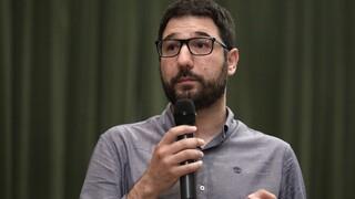 Ηλιόπουλος: H Φώφη Γεννηματά έδωσε μάχη μέχρι τέλους με αξιοπρέπεια και θάρρος