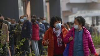 Κορωνοϊός- Κίνα: Επιστρέφουν οι περιορισμοί και οι καραντίνες