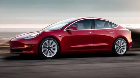 Για πρώτη φορά στην Ευρώπη το πιο δημοφιλές αυτοκίνητο είναι ηλεκτρικό