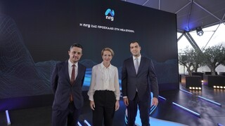 Η nrg αναπτύσσει το μεγαλύτερο δίκτυο ταχυφορτιστών στην Ελλάδα