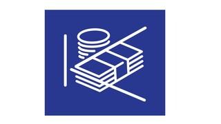 Ινστιτούτο ΕΝΑ: Σε σχήμα «Κ» η ανάκαμψη της ελληνικής οικονομίας