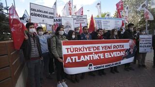 Τουρκία: Εκτονώνεται η διπλωματική κρίση με την απέλαση των δέκα πρεσβευτών