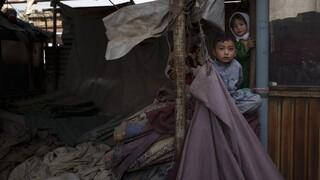 Αφγανιστάν: Κραυγή αγωνίας από τον ΟΗΕ για την απειλή λιμού - «Θα πεθάνουν παιδιά»