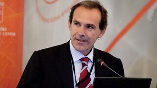 Παραιτήθηκε ο Σωκράτης Λαζαρίδης από CEO του Χρηματιστηρίου