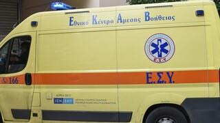 Εργατικό ατύχημα με νεκρό στο εμπορικό λιμάνι του Πειραιά