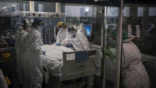 Κορωνοϊός - Θεσσαλονίκη: Σε εφαρμογή έκτακτο σχέδιο - Διάθεση κλινών από ιδιωτικές κλινικές