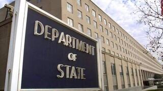 Δεν ήταν αναδίπλωση η δήλωσή μας, υπονοούν οι ΗΠΑ για την απέλαση των δέκα  πρεσβευτών