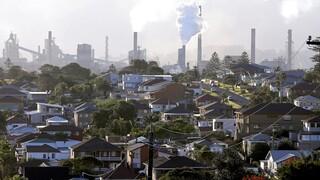 Η Αυστραλία βάζει στόχο να φθάσει στην κλιματική ουδετερότητα το 2050