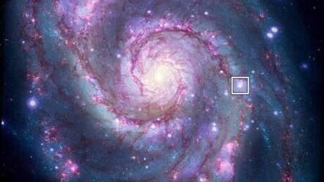 Σημάδια του πρώτου πλανήτη έξω από τον γαλαξία μας ανακάλυψαν οι επιστήμονες