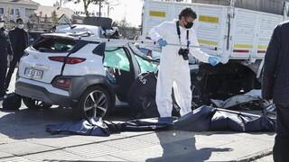Οργή στην Τουρκία: 25χρονη γιατρός σκοτώθηκε σε τροχαίο μετά από 36ωρη εφημερία