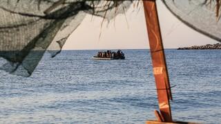 Συναγερμός στη Χίο: Βούλιαξε βάρκα με μετανάστες - Σε εξέλιξη έρευνες διάσωσης