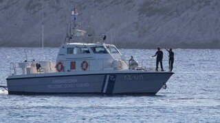 Τραγωδία στη Χίο: Τρία παιδιά και μια νεαρή γυναίκα έχασαν τη ζωή τους σε ναυάγιο λέμβου