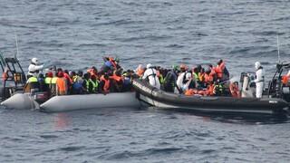 Ναυάγιο στη Χίο: Συνεχίζονται οι έρευνες - Τέσσερις νεκροί, εκ των οποίων τρία παιδιά