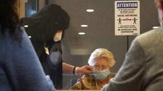 Γρίπη και κορωνοϊός «απειλή» για τις ευάλωτες ομάδες - Σε επαγρύπνηση καλεί το ECDC